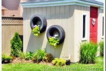 Home/Outdoors / by Debbie Cutshall