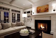 Design ideas for house / by Jennifer Mueller