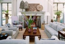 Designers-Michael Smith / by Cindy Hattersley Design/Rough Luxe Lifestyle Blog