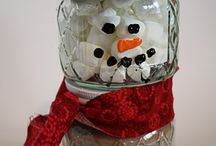 Gift in a Jar / by Debbie Sawchuk