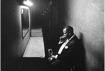 jazz,blues&big band / by joseph luna