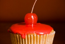 Cupcakes / by Crystal Willich