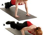 Health & Fitness / by Elessa Hartzell