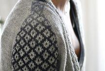 Tejido = Style / by Milana Hilados