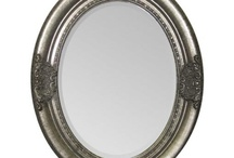 Mirror Mirror on the Wall / by Mirror Mirror