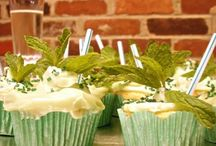 Cupcakes Galore / by Francie Ray