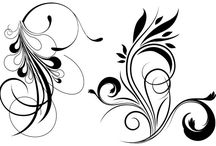 Designs And Tattoos / by K Johnston