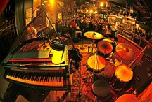 The Chicago Blues / Chicago is famous for its unique music genre, the Chicago Blues. Learn all about the Blues here, including the genre's history and famous musicians. / by UPchicago