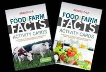For our teacher friends... / by New Mexico Farm & Livestock Bureau