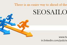 Search Enigne Optimization Strategy | SEO Plans / by SEO Sailor | Affordable SEO Services