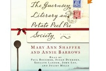 Books, Writers and Illustrators / by Lisa Barlow Flournoy