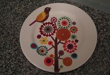 Pottery ideas / by Colette Madison