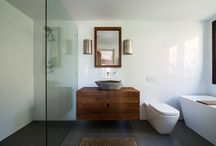 New house ideas / by Mrs Yeh