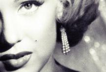 Oh, Marilyn.  / by Amy Leggett