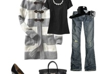 outfits / by Lori Atha