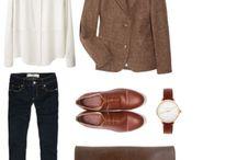 Style / by Bianca Talia
