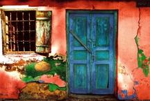 A Perfect Portal... / by Ancient Circles