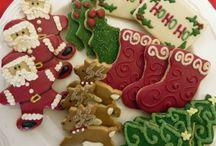 cookies / by Pamela Scott