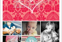 {project:baby book} / baby book ideas / by Katrina Schmitz