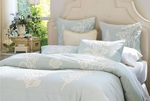 Bedding / by Louise Flannery