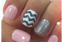 {Nails!} / by Whitney Bates
