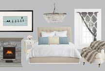 Rooms by River Valley Real Estate Co. / Rooms we've created to help inspire / by River Valley Real Estate Co.
