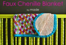 Quilting Tutorials/Inspiration / by Chancy Fessler