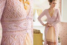 Knitting inspiration / by Heidi Crowley