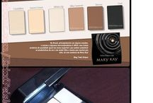 Mary Kay Makeup / by Meaghan McElroy