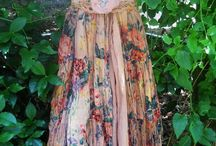 Sun-dress / Summer ♥ Boho Style  / by Skylar Trinity