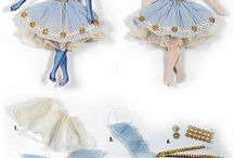 Angel crafts / by Glenda Maphis