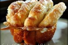 Desserts-cookies / by Darla Rhoads