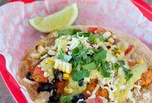 Mexican Food / by helen sanders