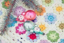 Crochet / by Laura