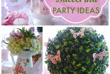 Claire turns 1 / by Pin-Ups By Paris Events