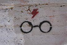 Graffiti / by Kirsty Skilbeck
