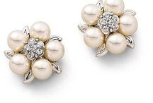 classic jewelry / by Jerri Ashmore