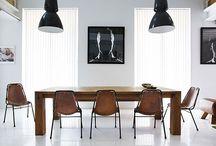 Dining Room / by Christina Simon