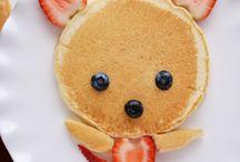 Pancake breakfast / by Jamie Jones