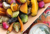 Healthy eats  / by Erica Colon