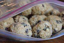 Food - Blue Moon Desserts / by Lyndi French