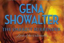 Books Worth Reading / by Cassandra Avery