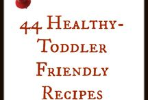 ::RECIPES:: Kids / by Hannah Bunker