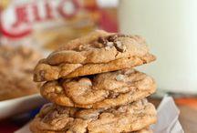 cookies / by Kristie McKendrick