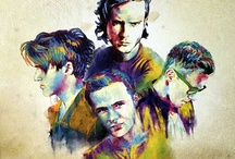 McFly / by Katie Lee-Richardson