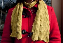 Knitting Is Knotty / by Karen Havelka
