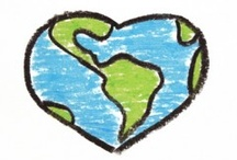 Earth Day / by Farmers' Almanac