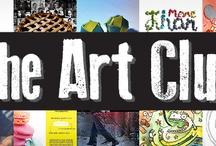 Art Club / by Linda Redmaster