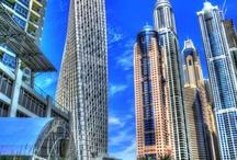 Dubai / by Igor Mamantov