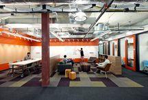 office design / by Katie Lindauer